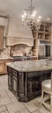 Luxury Tuscan Kitchen Design Ideas 27