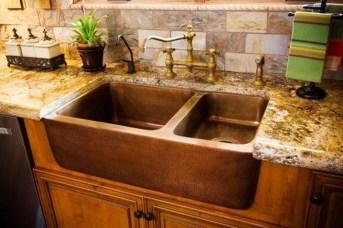 Luxury Tuscan Kitchen Design Ideas 52