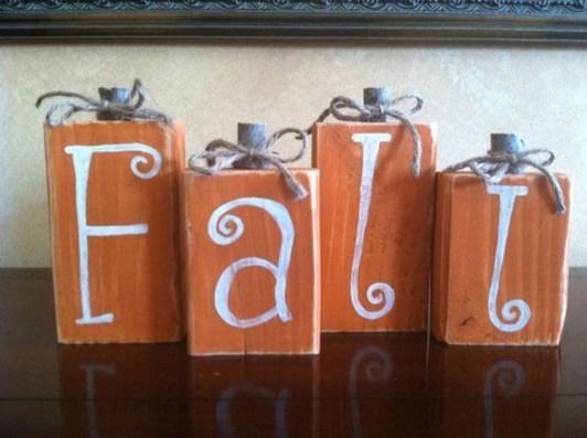 Marvelous DIY Home Decor For A Festive Fall 11