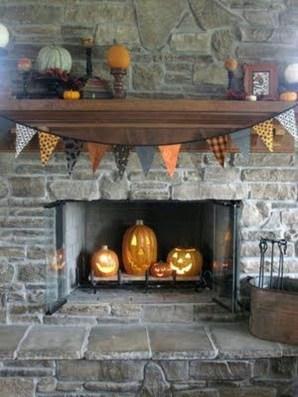 Marvelous DIY Home Decor For A Festive Fall 12