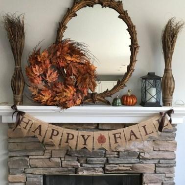 Marvelous DIY Home Decor For A Festive Fall 14