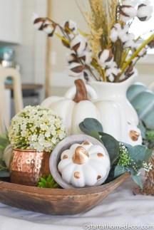 Marvelous DIY Home Decor For A Festive Fall 19