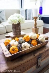 Marvelous DIY Home Decor For A Festive Fall 47