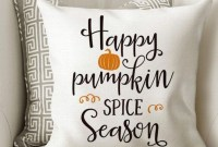 Marvelous DIY Home Decor For A Festive Fall 52