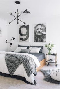 Modern Small Bedroom Design Ideas For Home 01