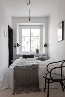 Modern Small Bedroom Design Ideas For Home 41