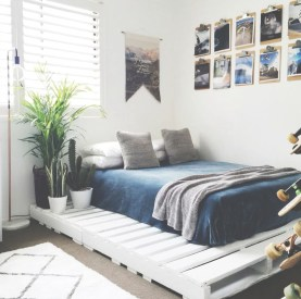 Modern Small Bedroom Design Ideas For Home 43