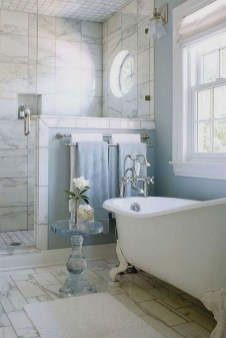 Outstanding DIY Bathroom Makeover Ideas On A Budget 04