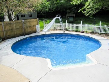 Popular Small Swimming Pool Design On A Budget 49