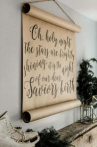 Stunning Kitchen Wall Decor Ideas 22