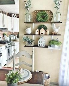 Stunning Kitchen Wall Decor Ideas 38