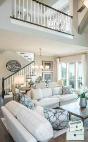 Stunning Living Room Wall Decoration Ideas 41