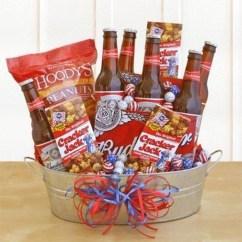 Stylish DIY Wine Gift Baskets Ideas 35