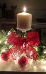 Amazing Christmas Centerpieces Decoration Ideas 01