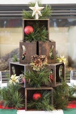 Amazing Christmas Centerpieces Decoration Ideas 32