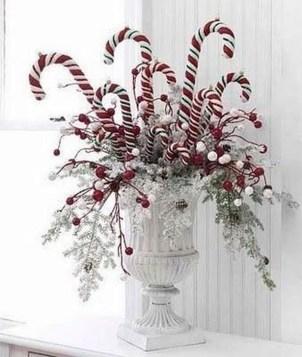 Amazing Christmas Centerpieces Decoration Ideas 44
