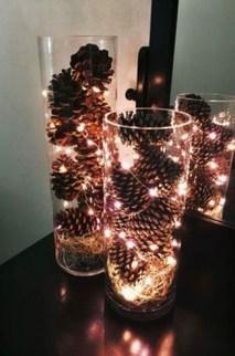 Amazing Christmas Centerpieces Decoration Ideas 45