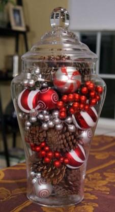 Amazing Christmas Centerpieces Decoration Ideas 50