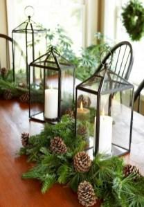 Amazing Christmas Centerpieces Decoration Ideas 54