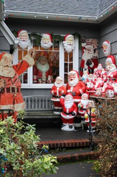 Beautiful Vintage Christmas Decoration Ideas 25