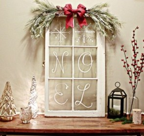 Beautiful Vintage Christmas Decoration Ideas 31