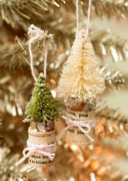 Beautiful Vintage Christmas Decoration Ideas 42