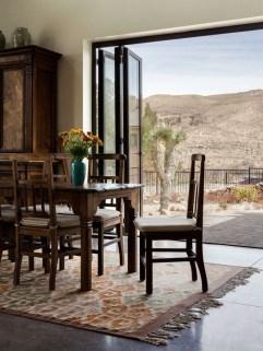 Best Rustic Dining Room Design Ideas 13