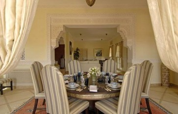 Comfy Moroccan Dining Room Design You Should Try 08