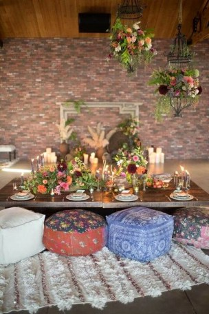 Comfy Moroccan Dining Room Design You Should Try 23