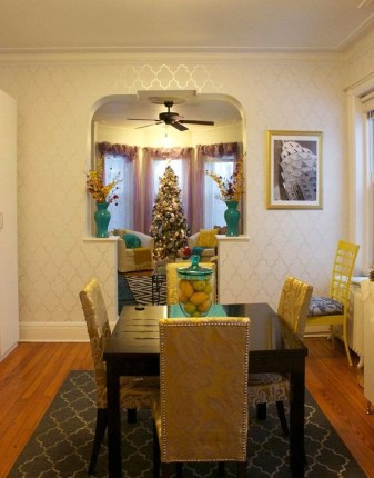 Comfy Moroccan Dining Room Design You Should Try 35