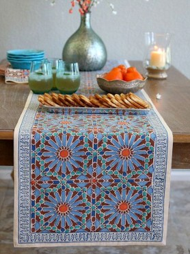 Comfy Moroccan Dining Room Design You Should Try 48