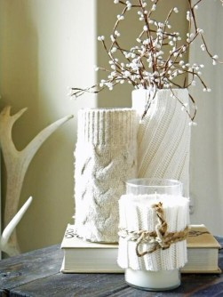 Cozy Rustic Winter Decoration For Your Home 11
