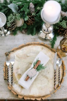 Cozy Rustic Winter Decoration For Your Home 13