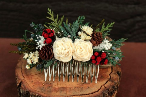 Cozy Rustic Winter Decoration For Your Home 52