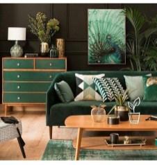 Elegant Scandinavian Living Room Design Ideas 14