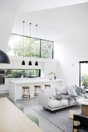 Elegant Scandinavian Living Room Design Ideas 29