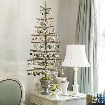 Fabulous Christmas Decoration Ideas For Small House 41