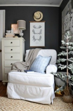 Fabulous Christmas Decoration Ideas For Small House 42