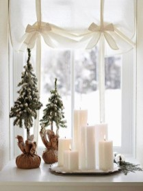 Fabulous Christmas Decoration Ideas For Small House 50