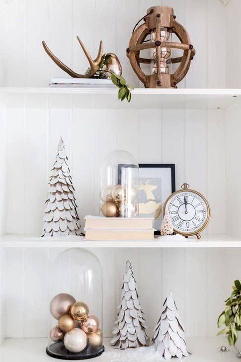 Fabulous Christmas Decoration Ideas For Small House 53