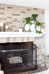 Favorite Mantel Decoration Ideas For Winter 22