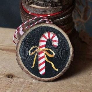 Fun Candy Cane Christmas Decoration Ideas 14