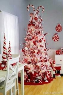 Fun Candy Cane Christmas Decoration Ideas 17