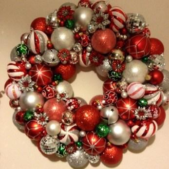 Fun Candy Cane Christmas Decoration Ideas 54