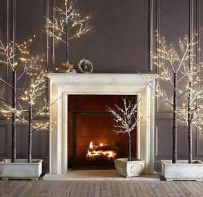 Gorgeous Fireplace Design Ideas For This Winter 31