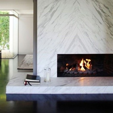 Gorgeous Fireplace Design Ideas For This Winter 53