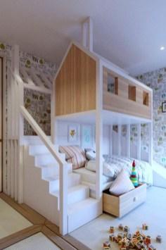 Inspiring Children Bedroom Design Ideas 15