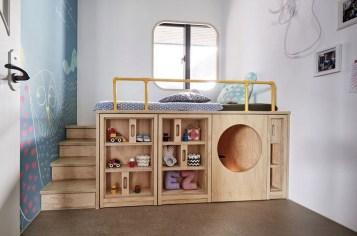 Inspiring Children Bedroom Design Ideas 22
