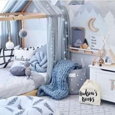 Inspiring Children Bedroom Design Ideas 25