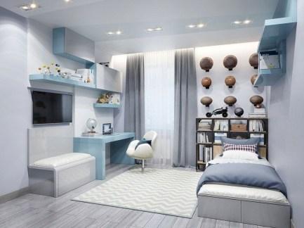 Inspiring Children Bedroom Design Ideas 27
